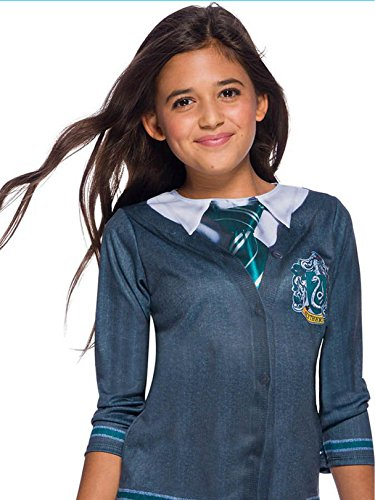 Rubie's Costume Co Unisex-Children Harry Potter Child's Costume Top, -