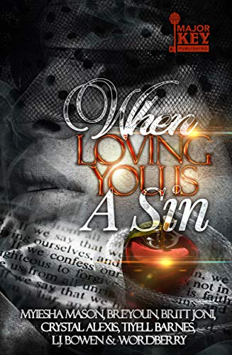 Books : When Loving You Is A Sin: A Seven Sins Anthology