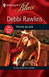 Texas Blaze, Debbi Rawlins, 0373795130
