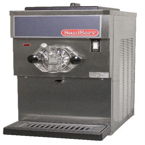 SaniServ - 601 - Countertop Higher Volume 20 Qt Shake Machine