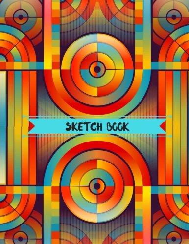 Teen Sketch Book: Incite your Imagination (Volume 2)