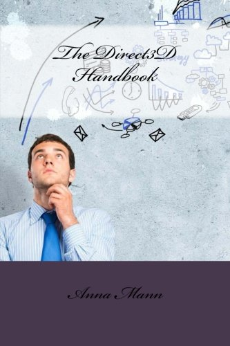 The Direct3D Handbook by CreateSpace Independent Publishing Platform