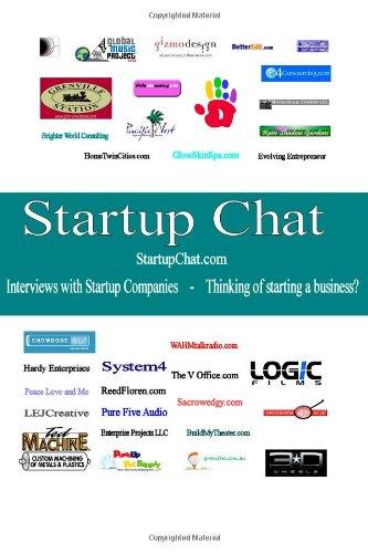 Download Startup Chat PDF