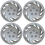 15 inch ford van hubcaps - Drive Accessories KT-880-15S/L, Ford Tracer, 15