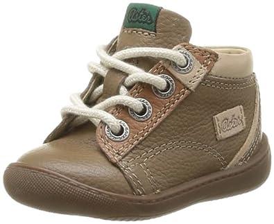 Chaussures Aster marron rQkGQs3KF