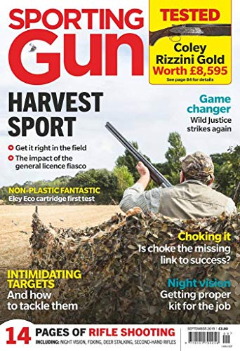 Sporting Gun UK