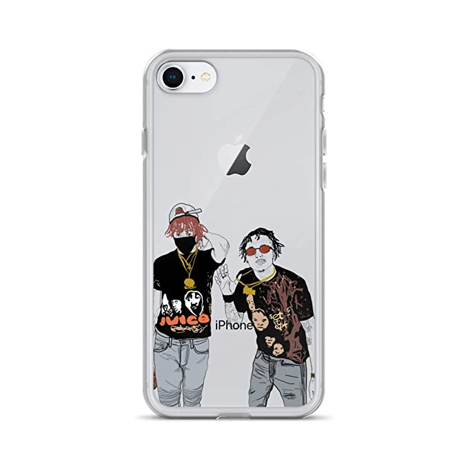 buy online bb242 ff3c2 Amazon.com: Famous Dex and Rich the Kid IPhone 5s 6s 7 8 plus X ...