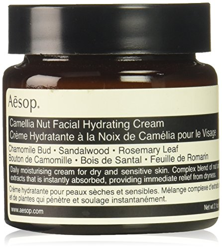 Aesop Face Cream - 1