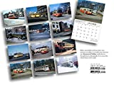 Streetcars & Trolleys 2018 Calendar (Classic Rail Images)