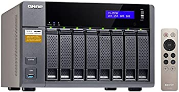 QNAP TS-853A 8-Bay Wifi Network Attached Storage