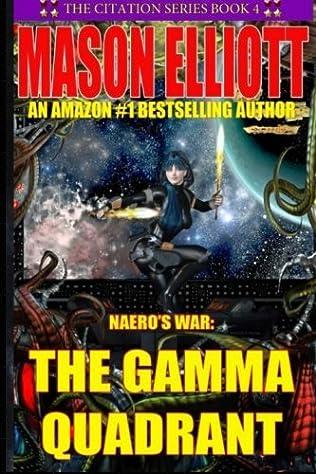 book cover of The Gamma Quadrant