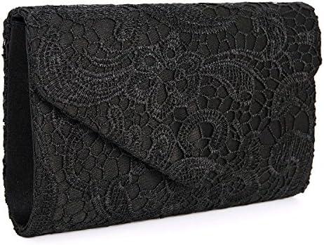 Baglamor Elegant Envelope Evening Handbag product image
