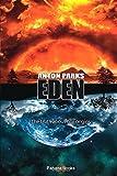 Eden (English Version) by Anton Parks (2-Dec-2013) Paperback