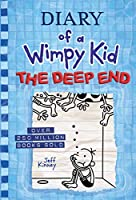 Diary of a Wimpy Kid Book 15