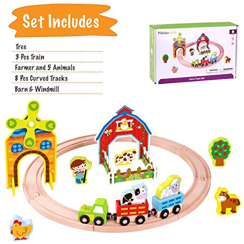 Buy train track for toddlers