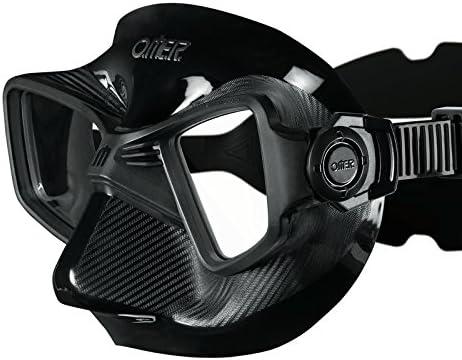 Omer Zero 3 Black by MOMO Design