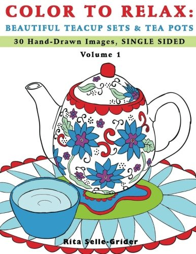 books on teapots - 1