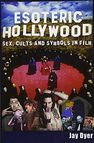 BOOK Esoteric Hollywood:: Sex, Cults and Symbols in Film EPUB