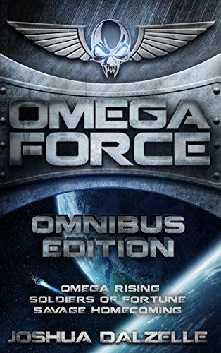 Amazon omega force series omnibus books 1 3 ebook joshua omega force series omnibus books 1 3 by dalzelle joshua fandeluxe PDF