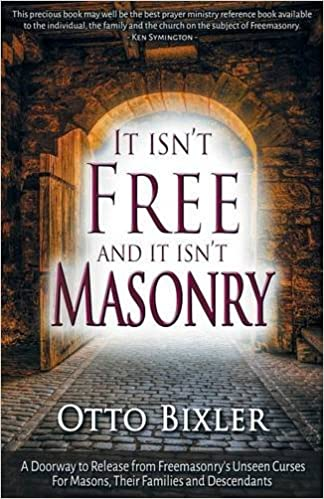 It Isn't Free and it Isn't Masonry