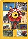 Animaux 1989 par Bougrain-Dubourg
