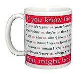 Common Grammar Mistakes Wrap Around Coff