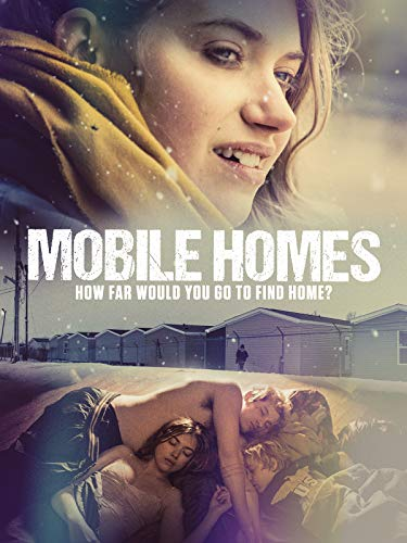 Mobile Homes - Mobile Entertainment