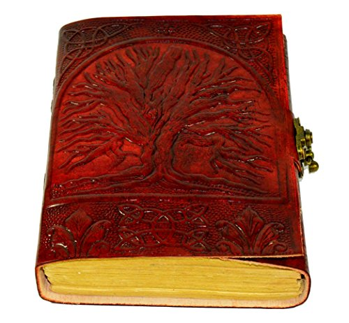 adimani-handmade-100-genuine-vintage-leather-handmade-journal-diary-7-x-5-inches