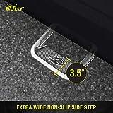 Bully  Aluminium Side Step