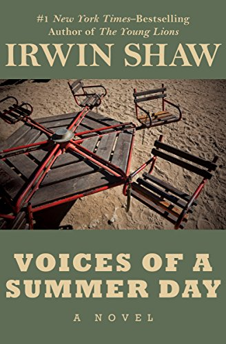 Download E Book For IPad Voices Of A Summer Day Novel By Irwin Shaw