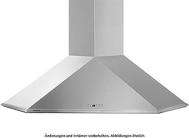 Silverline Olympia OLE 100 E - Esquinera (acero inoxidable, 100 cm, A+): Amazon.es: Grandes electrodomésticos