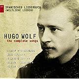 Wolf: The Complete Songs, Vol. 7 - Spanisches Liederbuch (Weltliche Lieder)