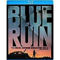 Blue Ruin [Blu-ray] [Import]