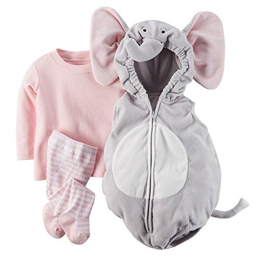 8e587b9fd Carter's Baby Girls' Halloween Costume (24 Months, Elephant) (B01407E9S2)    Amazon price tracker / tracking, Amazon price history charts, Amazon price  ...