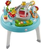 Fisher-Price 3-in-1 Sit-to-stand Activity Center