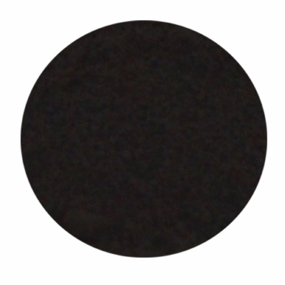 Creleo  790543 Pigmento Colore per Cemento, Gesso Silicone, 125 g, Colore: Nero