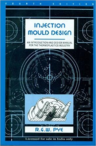 Injection Mould (Mold) Design