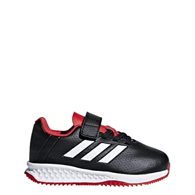 new concept 3b2b9 1e69d adidas Unisex Kids Rapidaturf Predator El I Football Boots Amazon.co.uk  Shoes  Bags