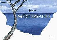 Méditerranée par Edmond Baudoin