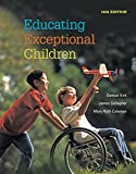 img - for Educating Exceptional Children book / textbook / text book