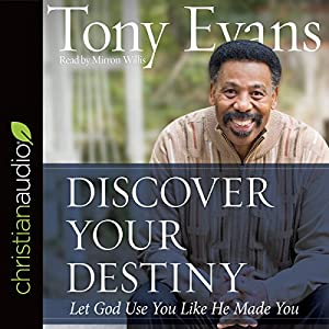 Discover Your Destiny Audiobook