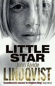 Little Star by John Ajvide Lindqvist (2012-08-30)