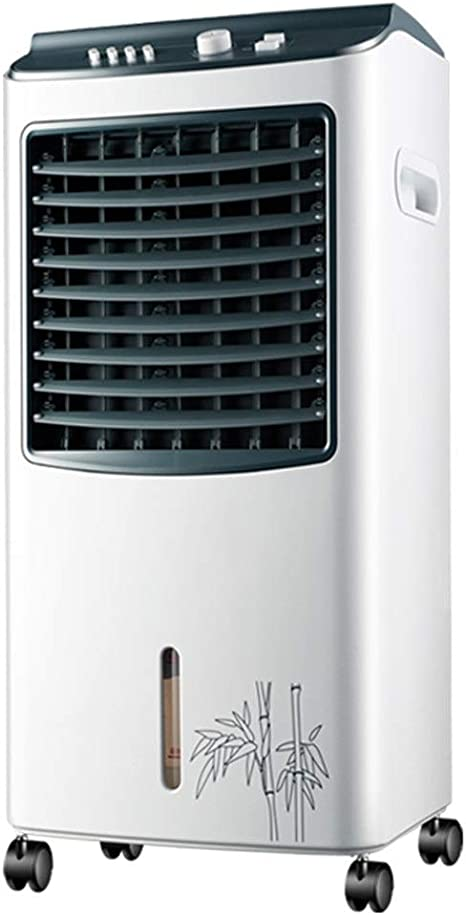LNDDP Humidificador de Aire Acondicionado móvil, hogar, Dormitorio ...
