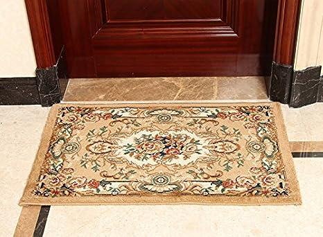 Tappeti classici mescolato Tavolino rettangolare da salotto tappeto ...