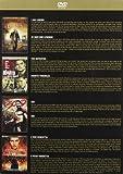 Warner Bros. Action: I Am Legend - The Departed - 300 - V For Vendetta