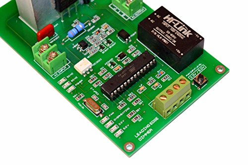 Krida 16A PWM 3500W 80V 240V AC Phase Dimmer 50-60HZ High Power Arduino Raspberry by Krida (Image #6)