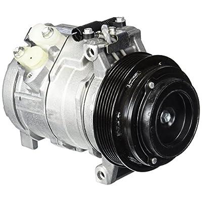 Denso 471-1435 A/C Compressor: Automotive
