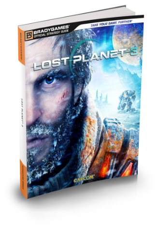 Lost Planet 3 Official Strategy Guide (Official Strategy Guides (Bradygames))