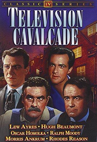 DVD : Television Cavalcade Collection (DVD)