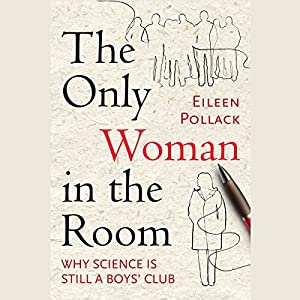 The Only Woman in the Room Audiobook
